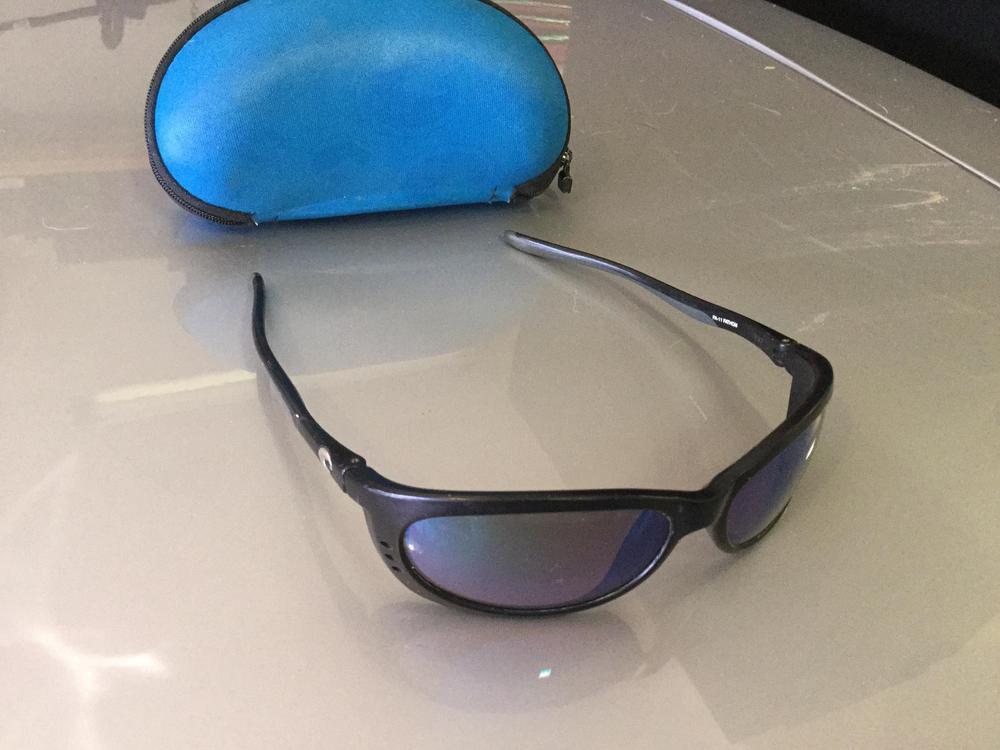 20965b6a70fa ... Costa Del Mar Fathom 580g Sunglasses for sale